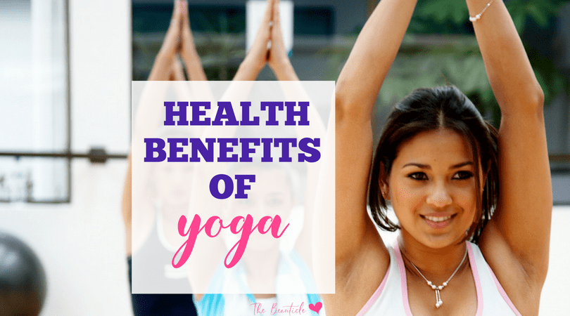 15 Benefits of Yoga for Health and Wellness