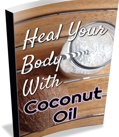 Heal Your Body with Coconut Oil eBook