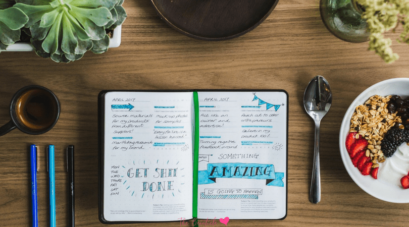 Bullet Journal Finance: How to Use a Bujo to Track Your Money