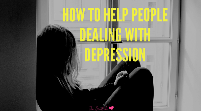 Coping Skills for Depression: How to Help Friends Dealing with Depression