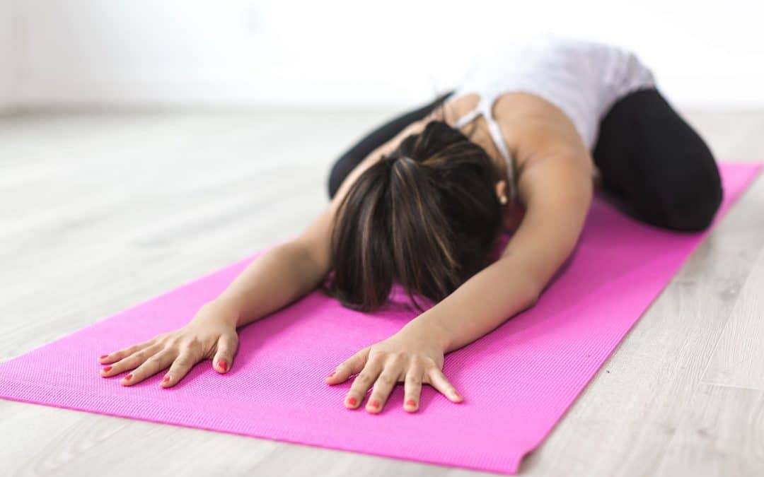 4 Popular Types of Yoga For Mental Health and Wellness