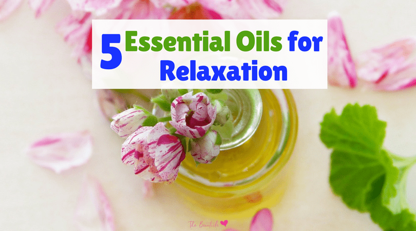 Essential Oils for Relaxation: How to Create A Calming Atmosphere Anywhere