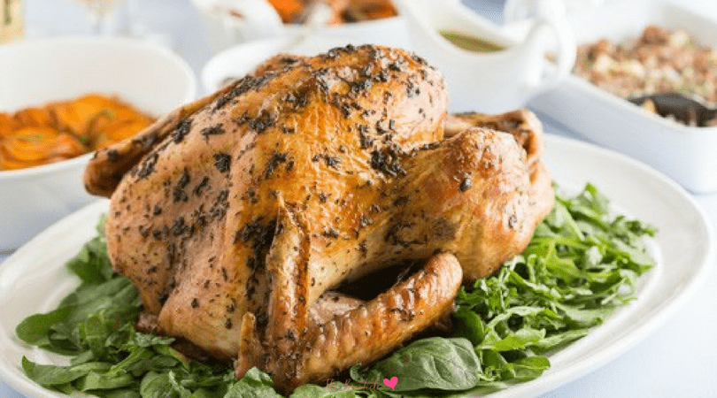 13 Low Carb Keto Thanksgiving Recipes to Try