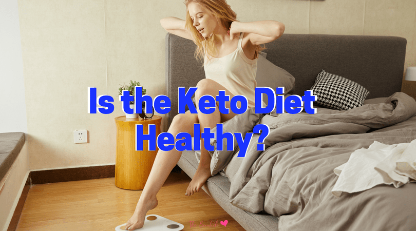 Is The Ketogenic Lifestyle Healthy? Why Low Carb Is Not A Fad Diet