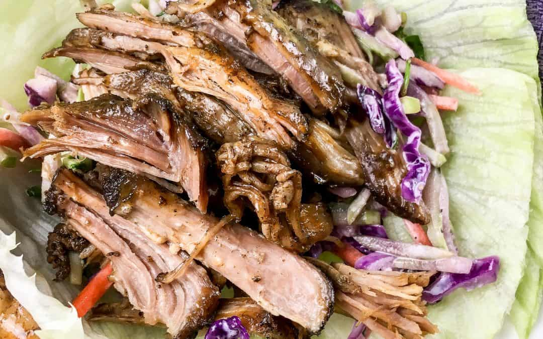 Super Easy and Delicious Keto Pulled Pork Recipe