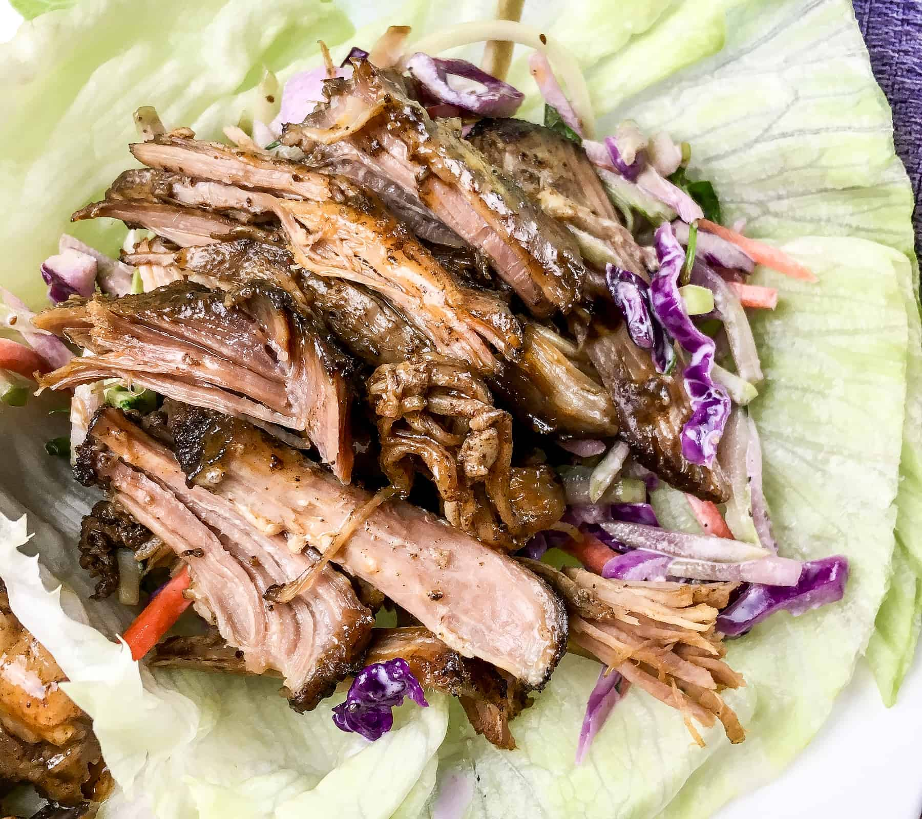 Super Easy and Delicious Keto Pulled Pork Recipe #ketodiet