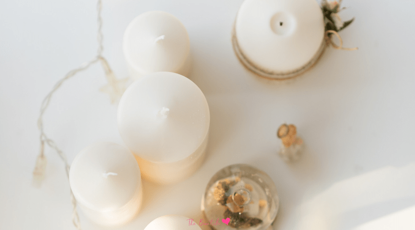 How to Make Scented Handmade Candles with Essential Oils