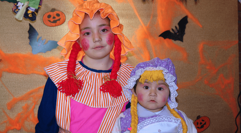 5 Family Halloween Costume Ideas and DIY Kid Costumes for Last Minute Moms
