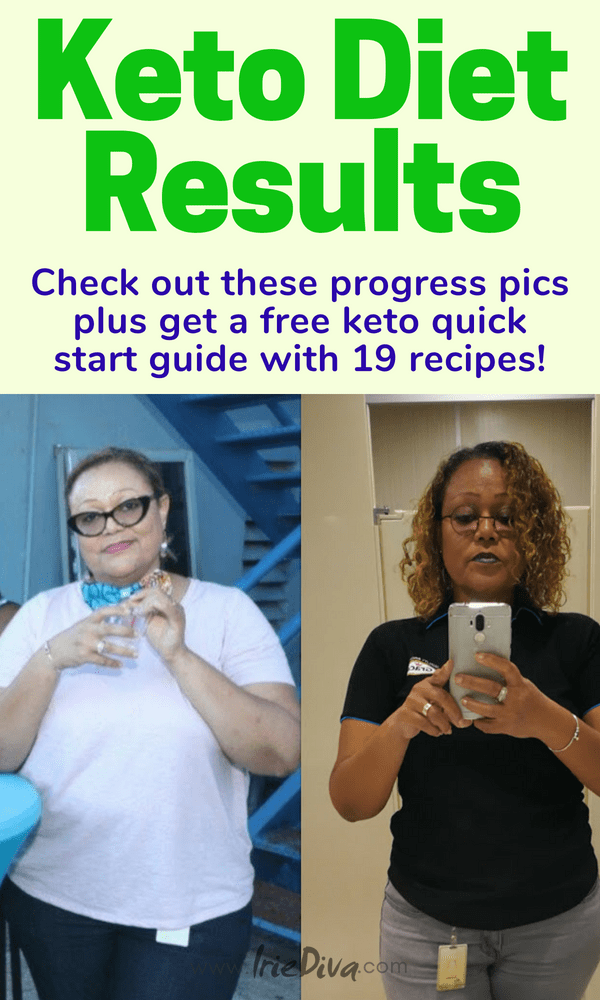 Kelly's Keto Diet Results with Before and After Pics and Easy Keto Recipes
