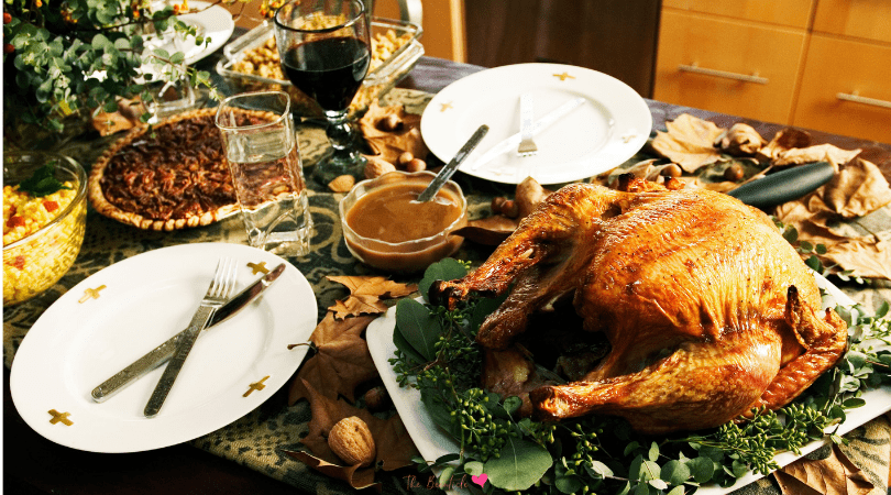 How to Organize a Thanksgiving Potluck and Ways to Save on Your Thanksgiving Main Dish