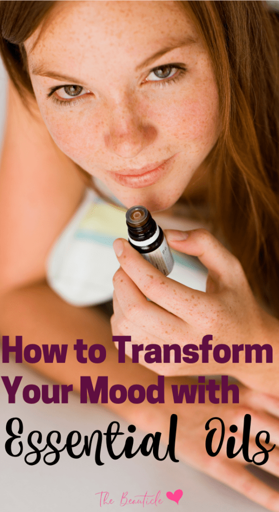 Transform your mood with aromatherapy