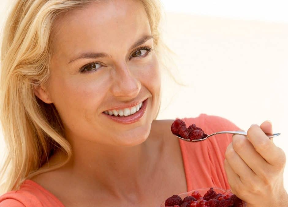 7 Anti Aging Superfoods to Include in Your Every Day Diet