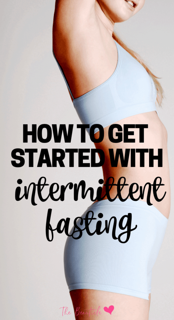 How to start intermittent fasting for weight loss. Learn the types of intermittent fasting and tips to lose weight with IF and keto #keto #intermittentfasting #fasting #ketogenic #weightloss