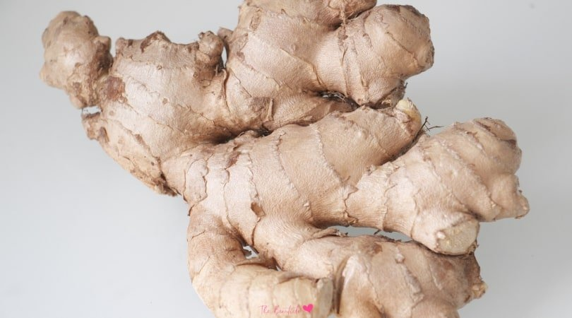 Must-Know Ginger Essential Oil Uses: Anti-Aging, Digestion and Libido