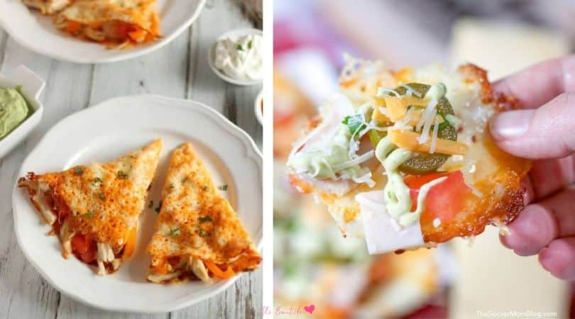 Craving Delicious Keto Mexican Food? Try These 21 Amazing Recipes