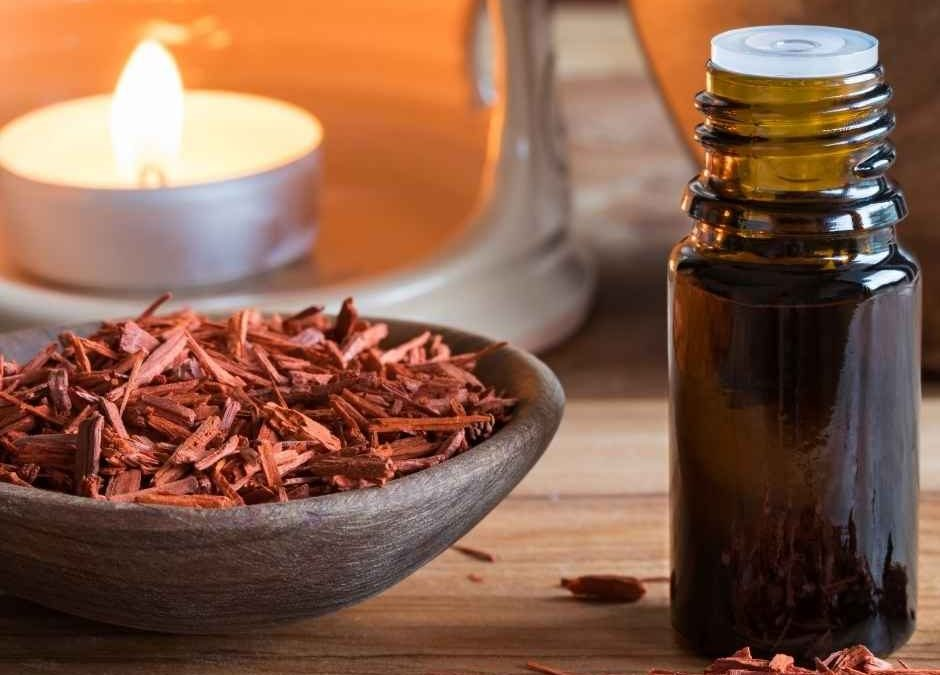Sandalwood Scent: The perfect fall scent for your home